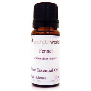 Fennel Essential Oil - 10ml