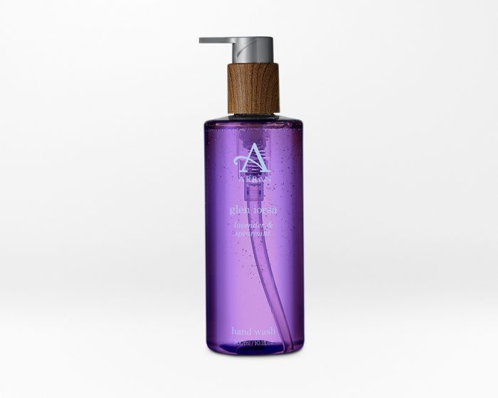 Glen Iorsa Lavender & Spearmint Hand Wash