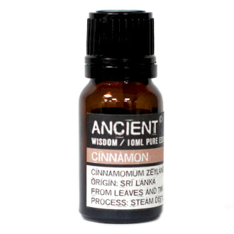 Cinnamon Essential Oil - 10ml