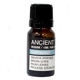 Cornmint Essential Oil 10ml