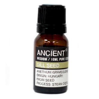 Dill Seed Essential Oil - 10ml