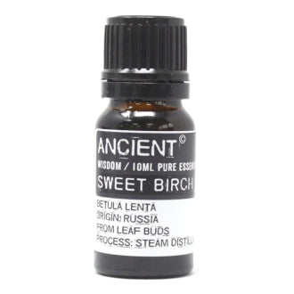 Sweet Birch Essential Oil 10ml
