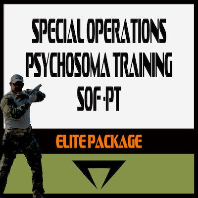 Special Operations Psychosoma Training SOF-PT