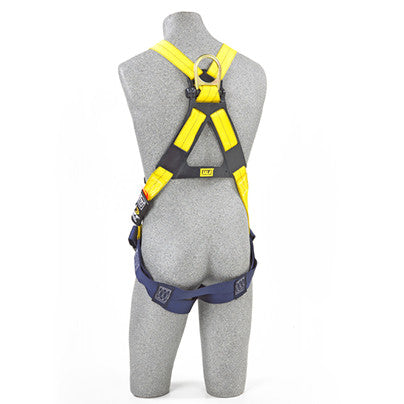 Delta Vest-Style Climbing Harness - image