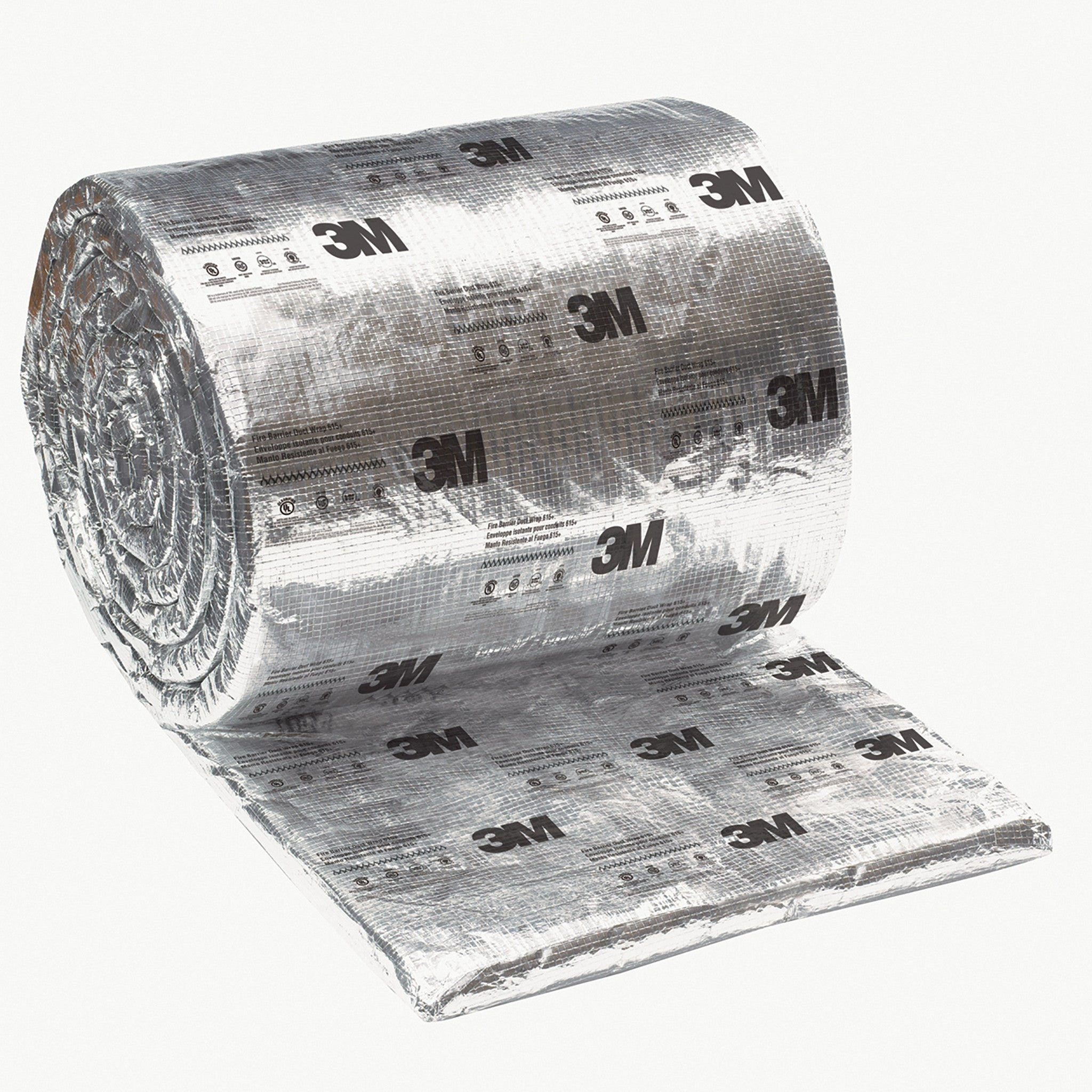 #615852 3M™ Fire Barrier Duct Wrap 615  – APi Distribution Highly Rated 3079 Furnace Duct Insulation Wrap wallpapers with 2048x2048 px on helpvideos.info - Air Conditioners, Air Coolers and more