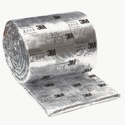 3M Fire Barrier Duct Wrap 615+ - image - image