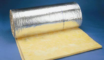 CertainTeed SoftTouch Duct Wrap - Fiberglass - image