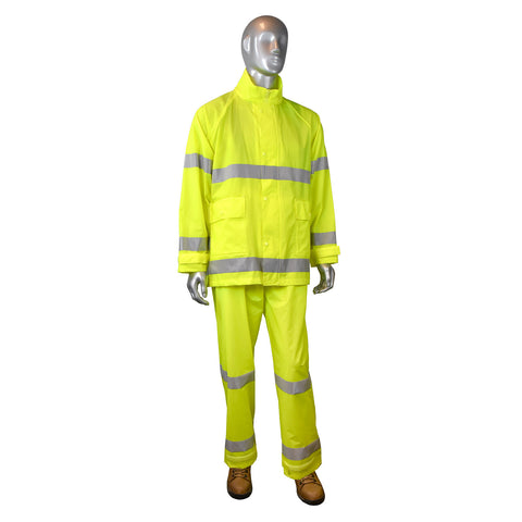 Radians Fortress 20 High Visibility Rainwear - image