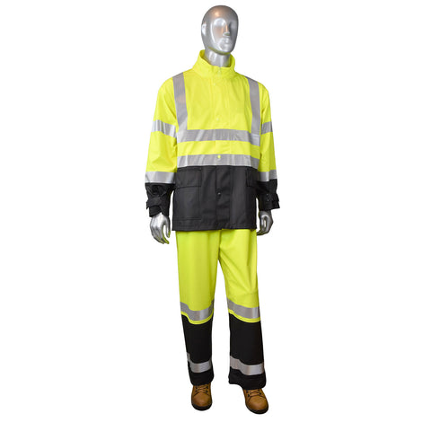 Radians Fortress 35 High Visibility Rainwear - image