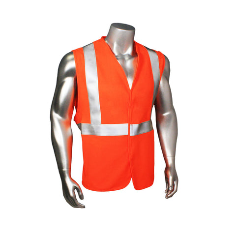 Radians HV-UTIL Fire Retardant Safety Vest - image