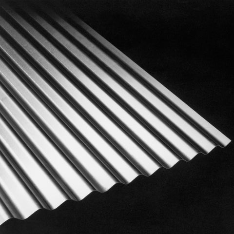 ITW - Aluminum Deep Corrugated Sheets - image
