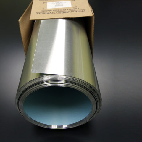 ITW T-304 Stainless Steel Roll Jacketing -