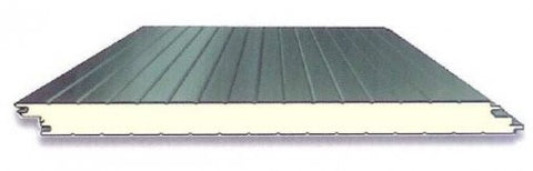Insulated Panels - image