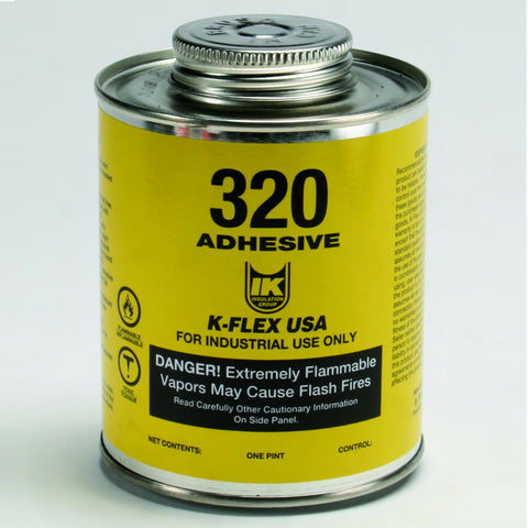 k-flex-320-contact-adhesive-amber-colored-quart-image