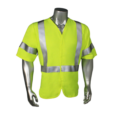 Radians LHV-UTIL-C3 Fire Retardant Safety Vest - Image