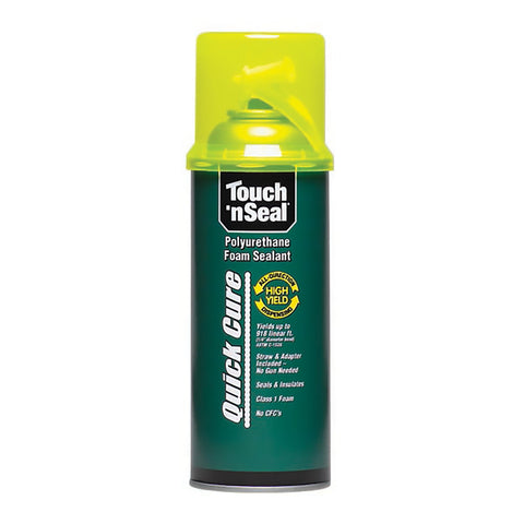 touch-'n-seal-quick-cure-hy-high-yield-straw-foam-polyurethane-sealant-image