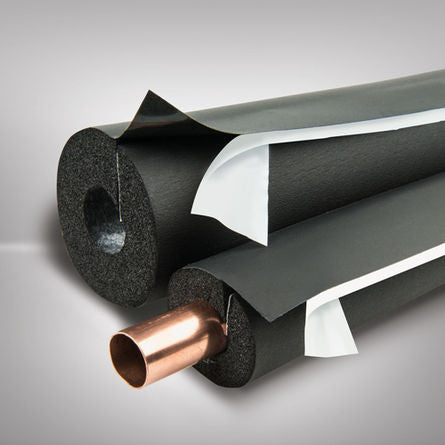AP Armaflex Black LapSeal Tube Insulation -