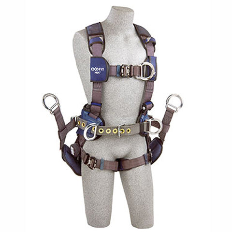 ExoFit NEX Tower Climbing Harnesses -