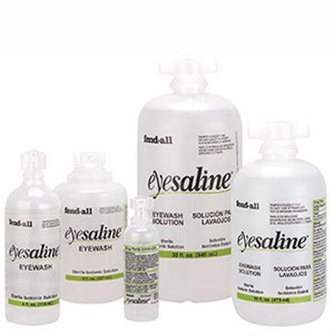 eyesaline ¬-personal-eyewashes,-24/case-