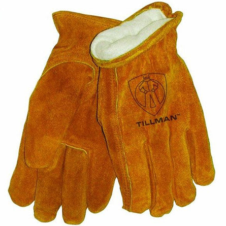 John Tillman - 1404 Winter Gloves - Cowhide - Fleece Lined - image