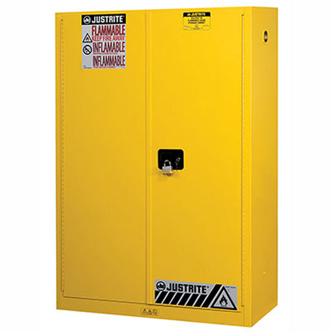 Sure-Grip - EX Safety Cabinets for Flammables - image