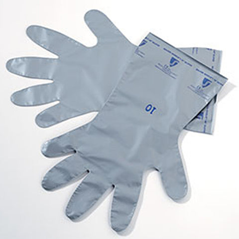 Silver Shield Gloves - image