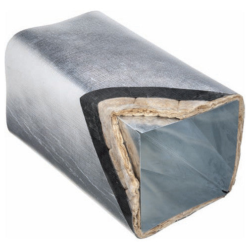 B 10 Lag Qfa 9 Acoustical Pipe And Duct Wrap Insulation