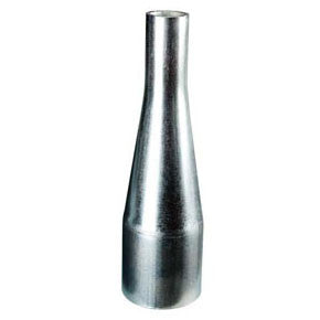 "Steel Reducing Nozzle, 2"" to 1"" -"