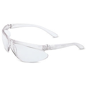 honeywell-a400-series-safety-glasses-clear-a400-clear-hardcoat-image
