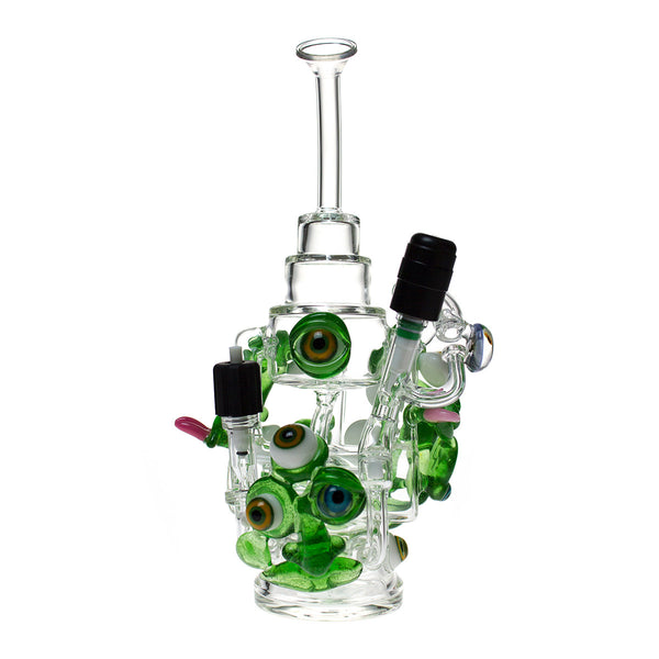 Voorhees Cake Recycler Torch Tube (Ti Nail included)