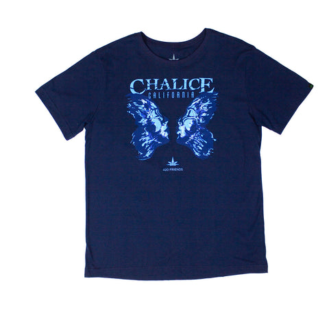 Chalice x 420 Friends Women's - Navy