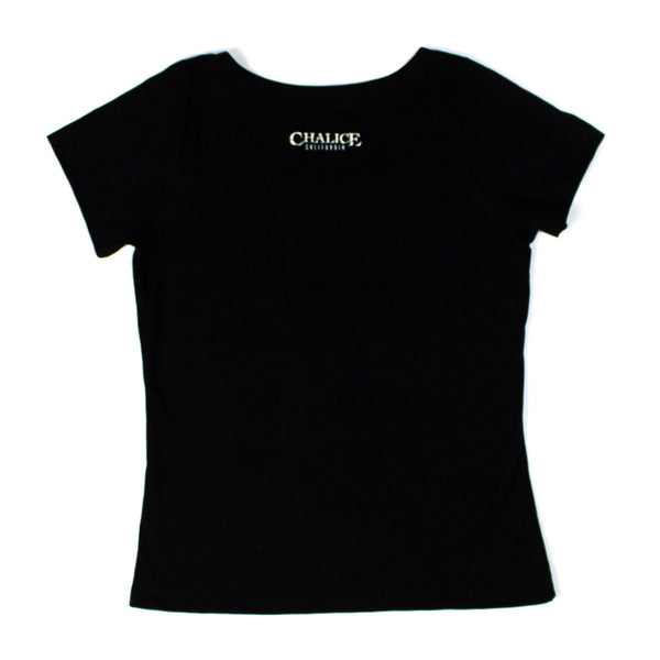 Chalice x 420 Friends Women's - Black