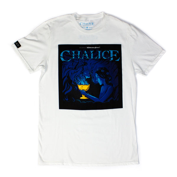 Chalice Line Up - White