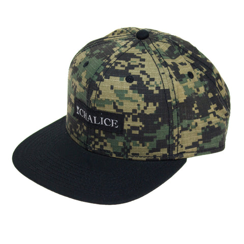 Chalice Digital Camo Hat