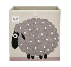 3 Sprouts - Caja Organizadora Gray Sheep