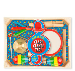 Melissa & Doug – Band in a Box
