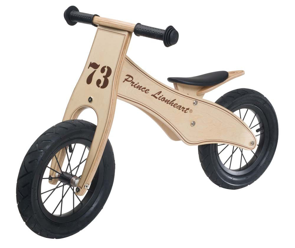 Prince Lion Heart - balance BIKE