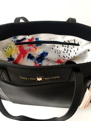 Coco & Kiwi - Cartera Hello Sunshine Carryall