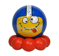 Cloud B - Sky Globes Silly Sports - Football