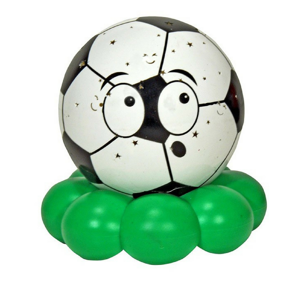 Cloud B - Sky Globes Silly Sports - Soccer