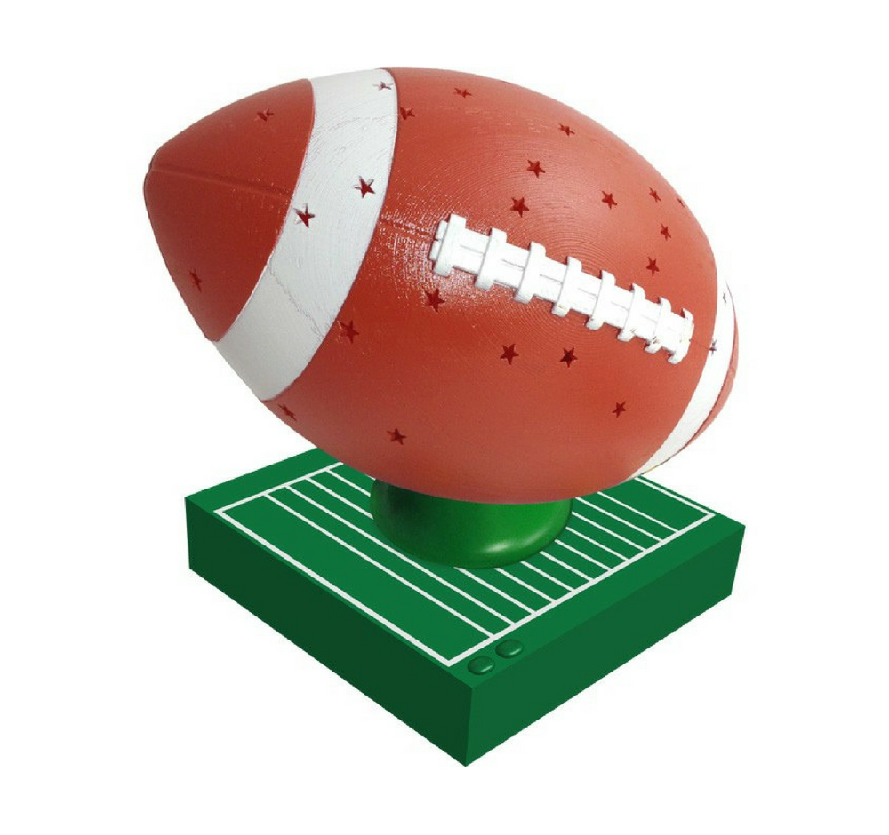 Cloud B - Sky Globes Sportz - Football