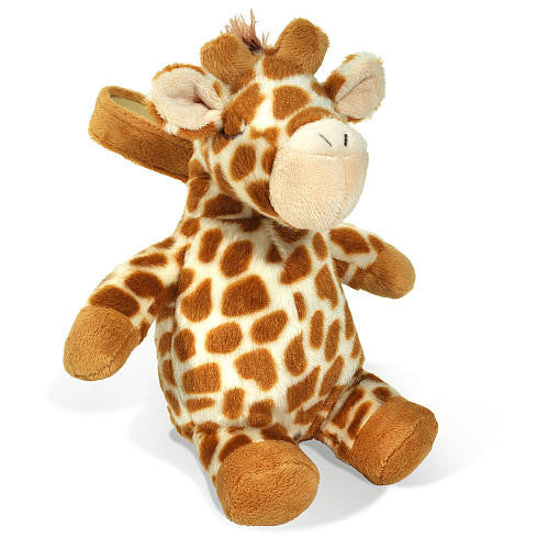 Cloud B - Peluche Musical Gentle Giraffe On The Go