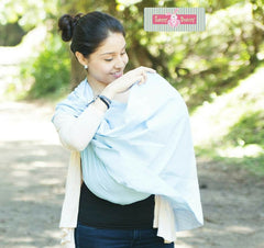 Funny Bunny - Baby Sling