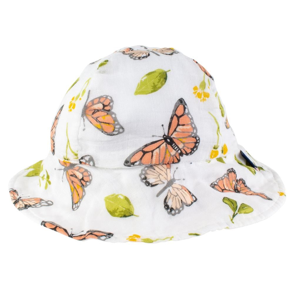Bebe Au Lait - Sunhat (sombrero) Butterfly