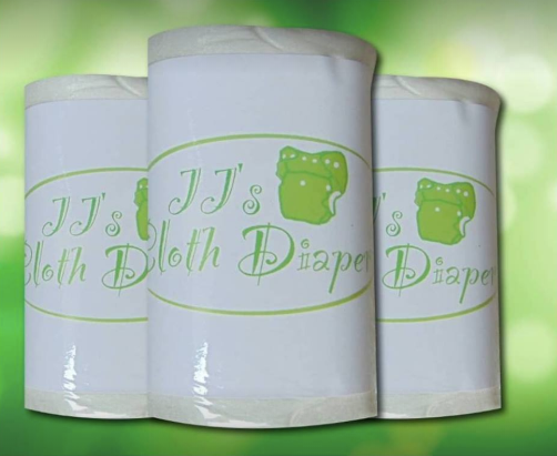 JJ Cloth - Rollo de Papel de Arroz