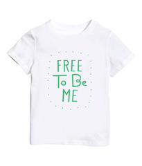 Matea & Daniel - Tshirt Free to Be Me