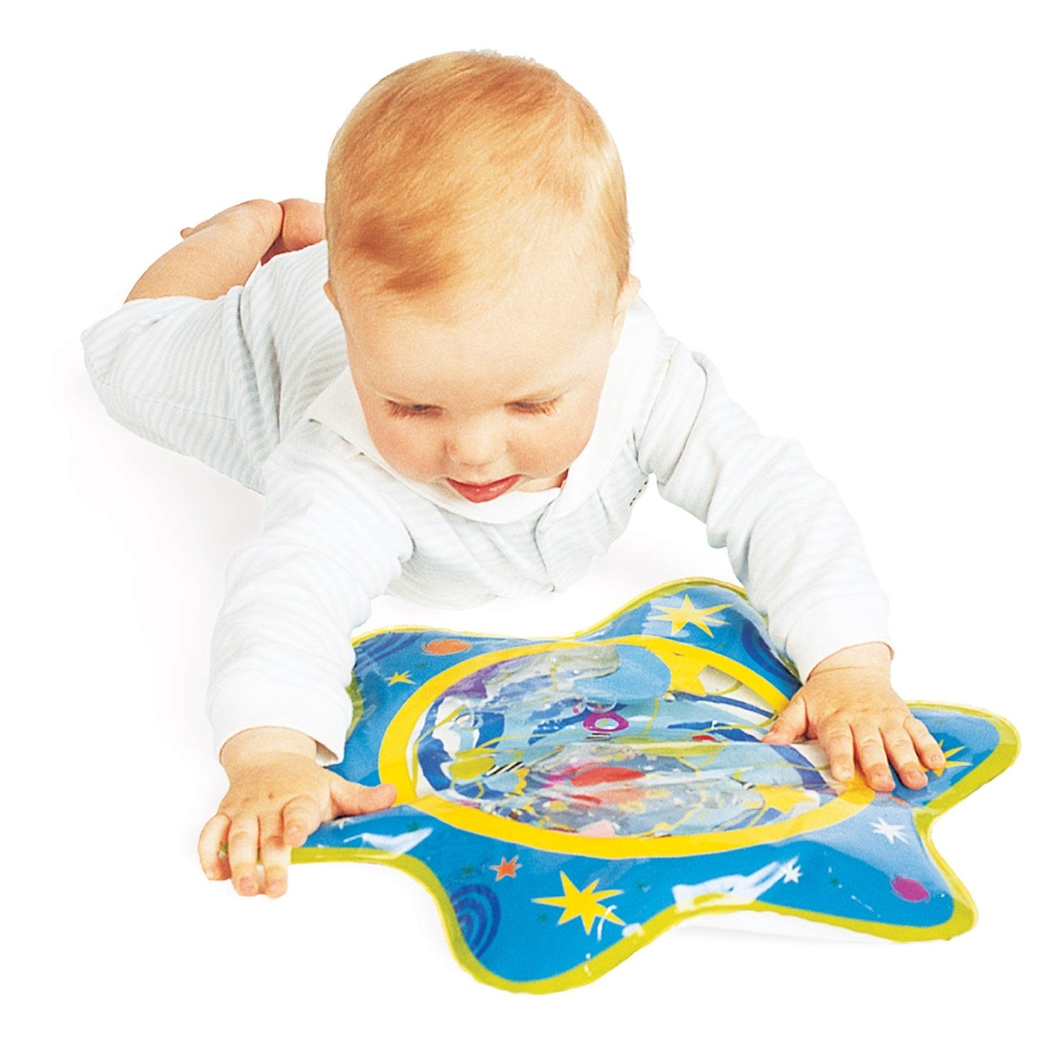 Manhattan Toy – Whoozit Water Mat