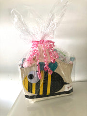Gift Basket - It´s a girl