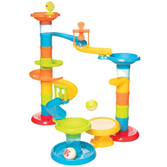 Manhattan Toy – Stack, Drop & Pop!