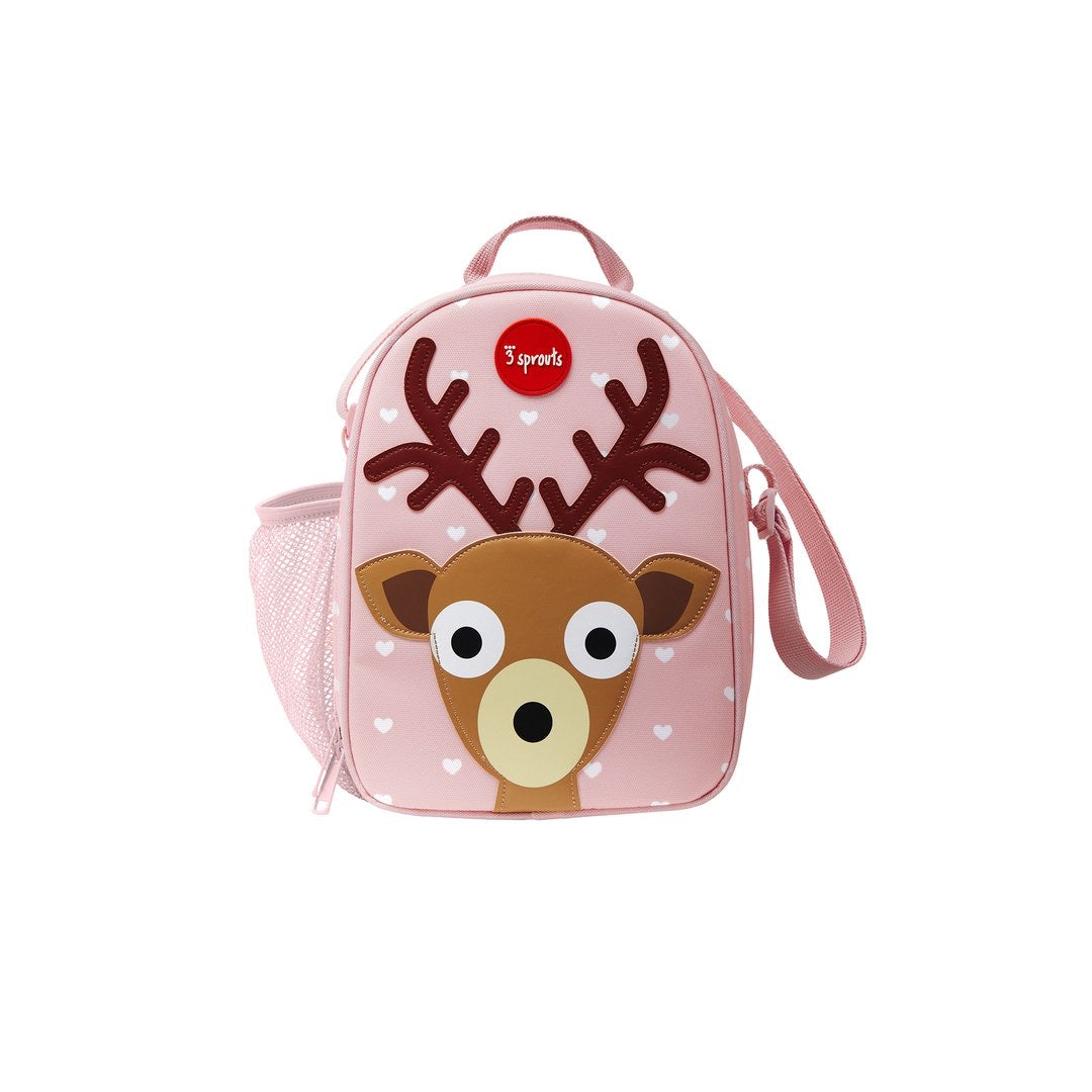 3 Sprouts – Lunch Bag Deer